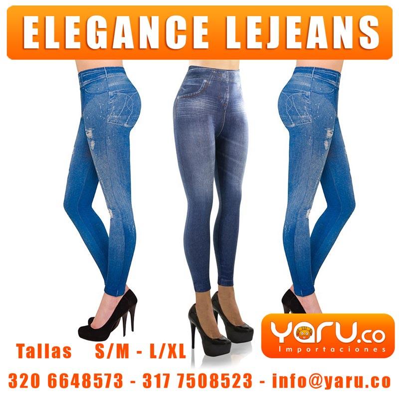 Elegance Lejeans