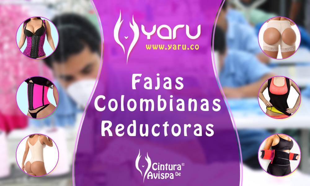 Fajas Colombianas Reductoras