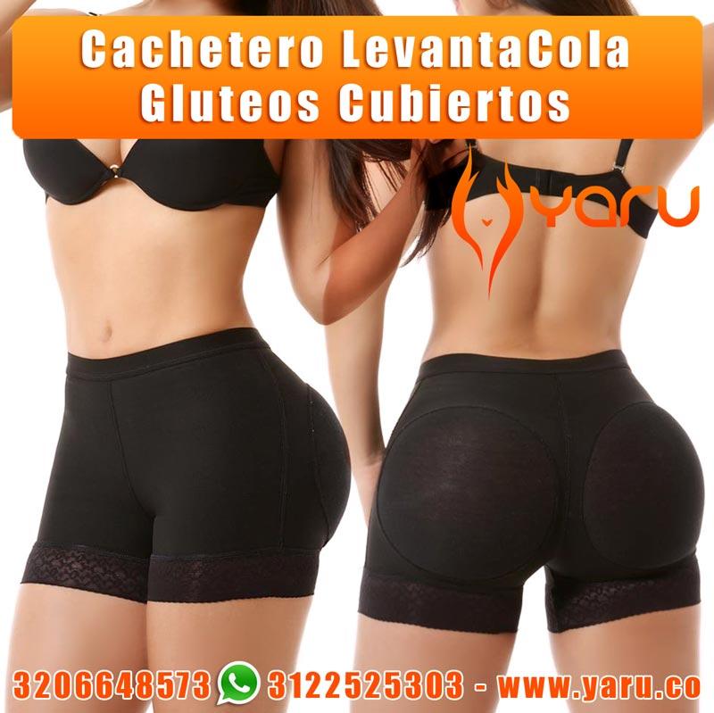 cachetero levantacola panty realce nalga