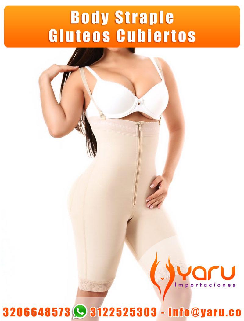 ... YARU fabrica colombiana de fajas Powernet fajas postquirurgicas  postoperatorias postparto 7c4ac5d08cfb5