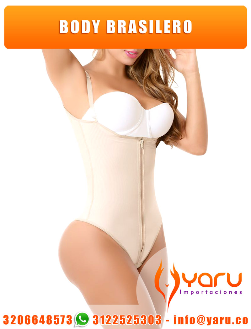 YARU fabrica colombiana de fajas Powernet fajas postquirurgicas postoperatorias postparto