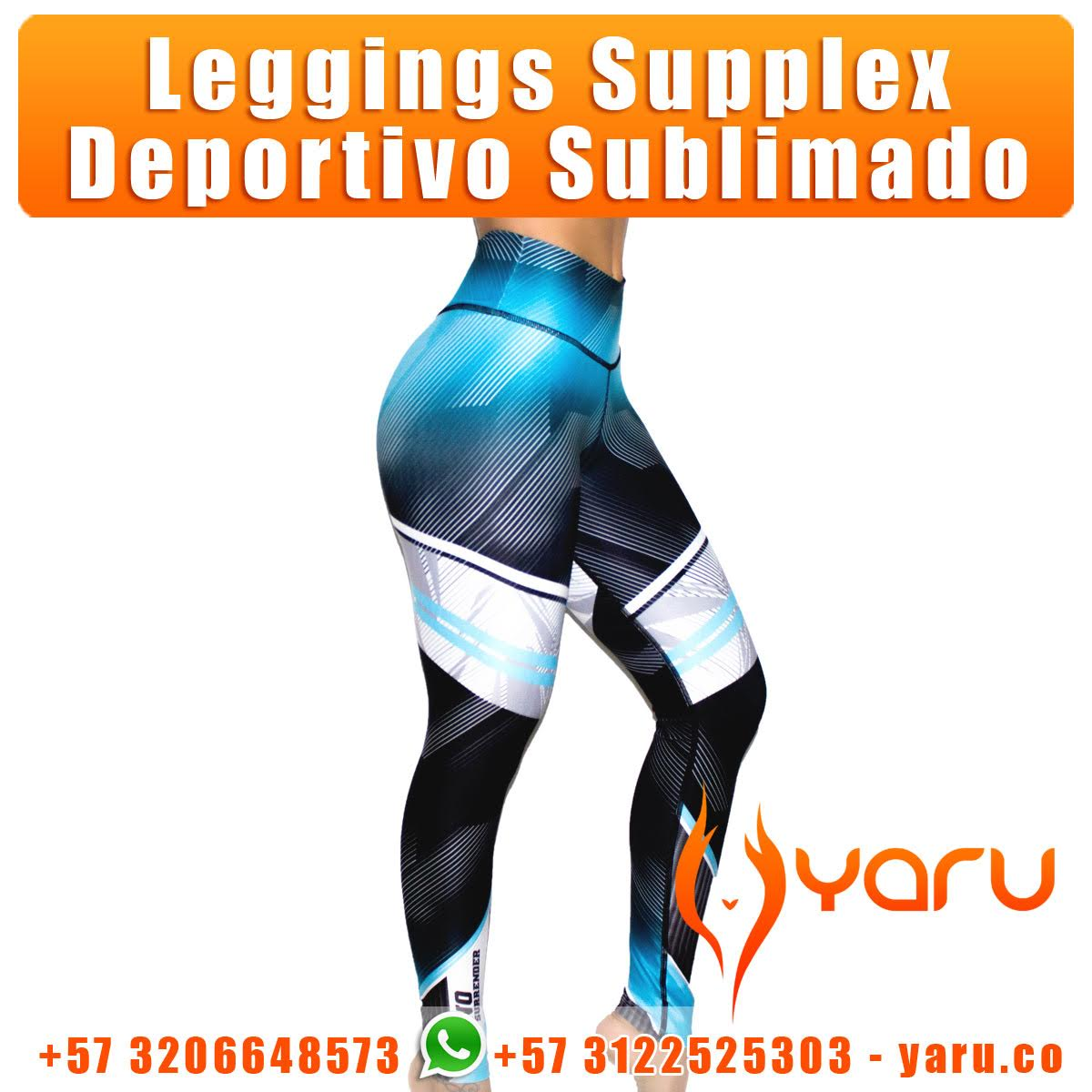 ee242ca7499e7 leggins supplex deportivo colombiano pantalon supplex deportivo colombiano